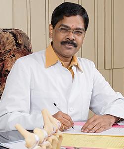 Dr. S. Krishna Kumar